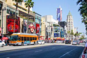 Los Angeles: dove tutto avrà inizio