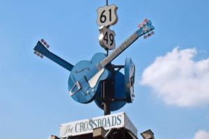Clarksdale, la capitale del Blues