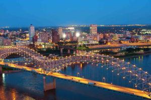 Memphis, una città da vedere, ma soprattutto da ascoltare