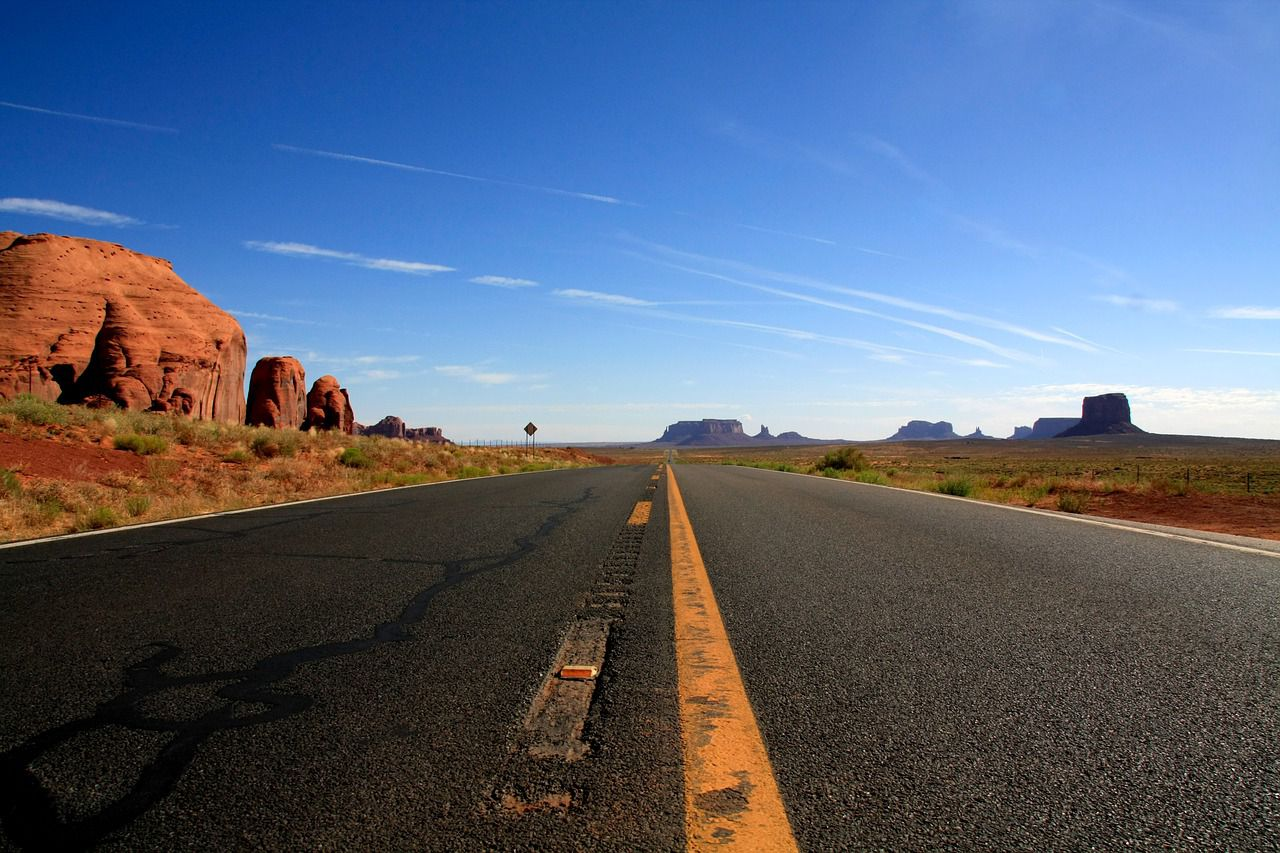 """Viaggio on the road. Preparate """"l'anima"""", poi """"lo zaino""""."""