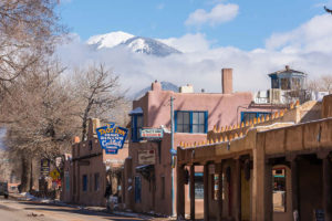Dentro il New Mexico più autentico: Taos e Santa Rosa