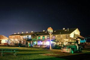 Shack Up Inn: l'anima del Delta Blues