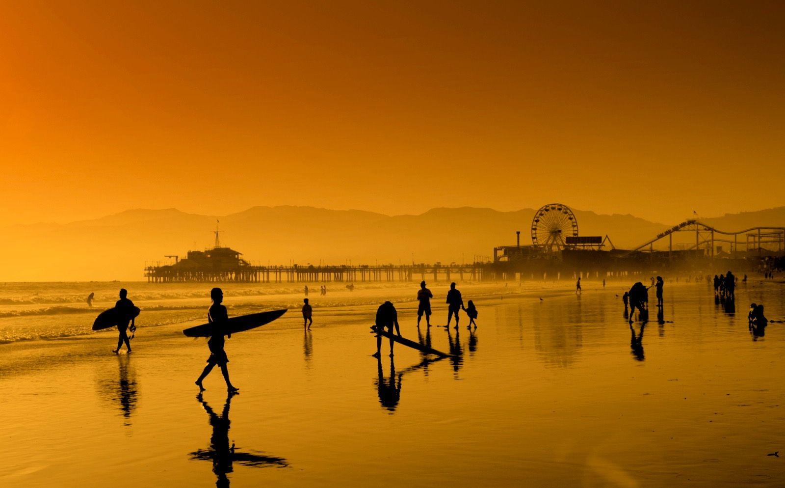 "West Coast ""State of mind"""
