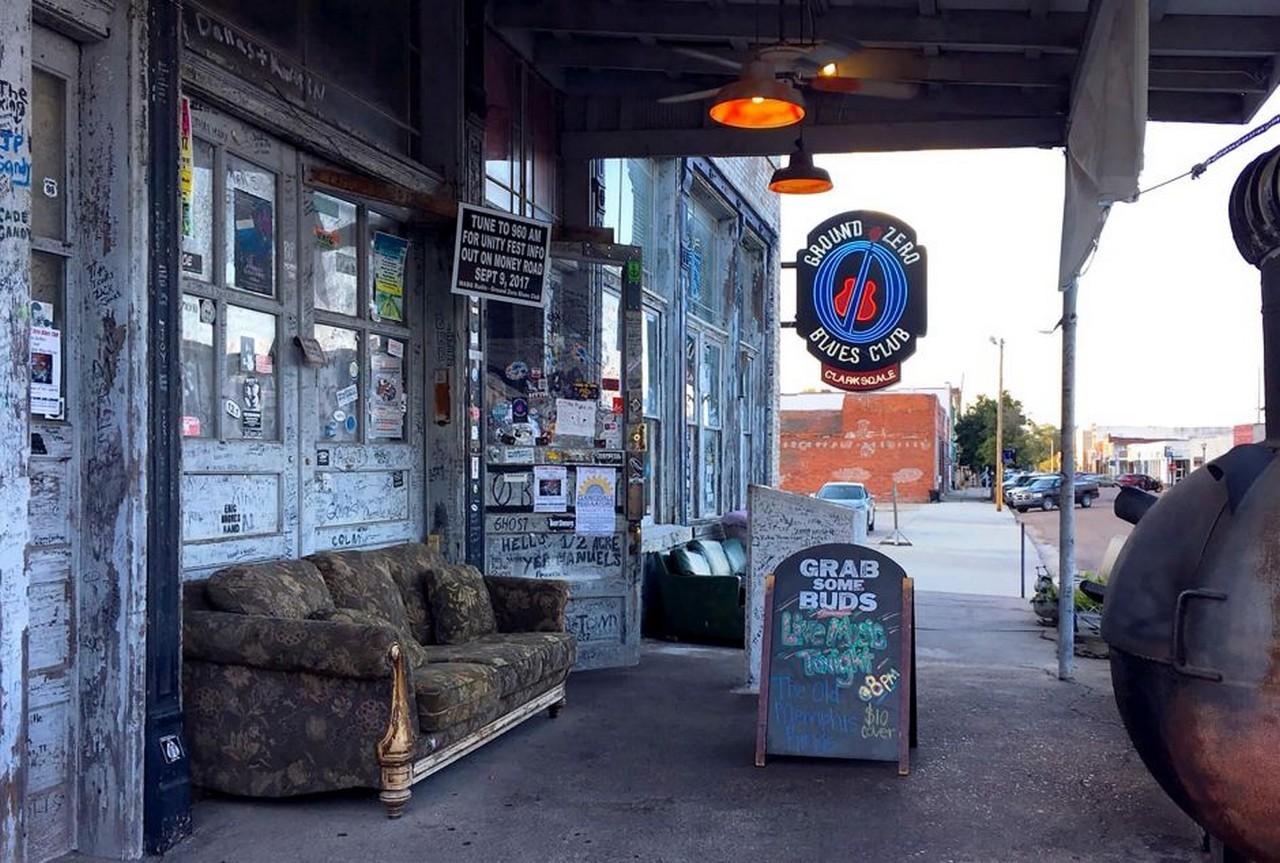 Ground Zero, il Blues e i diavoli di Clarksdale