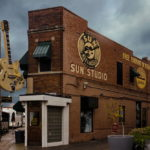 "Benvenuti ai Sun Studio, ""The Birthplace of Rock 'n Roll"""