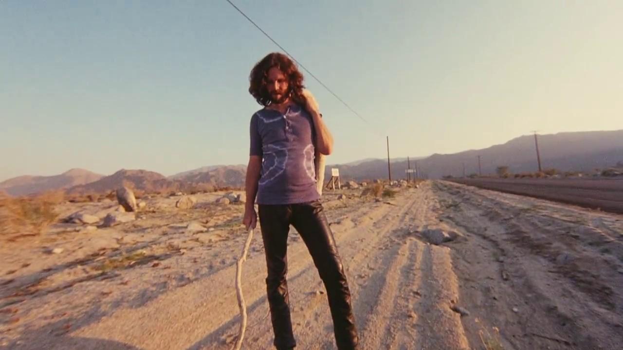 Jim e lo spirito sciamano, tra Santa Fe e Albuquerque
