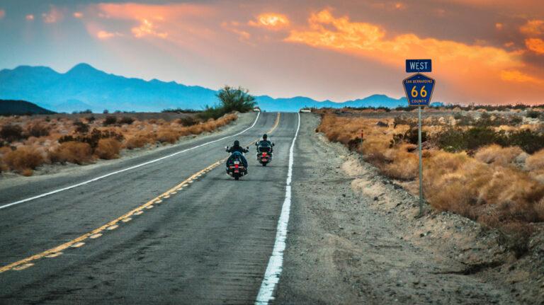 Quando visitare la Route 66