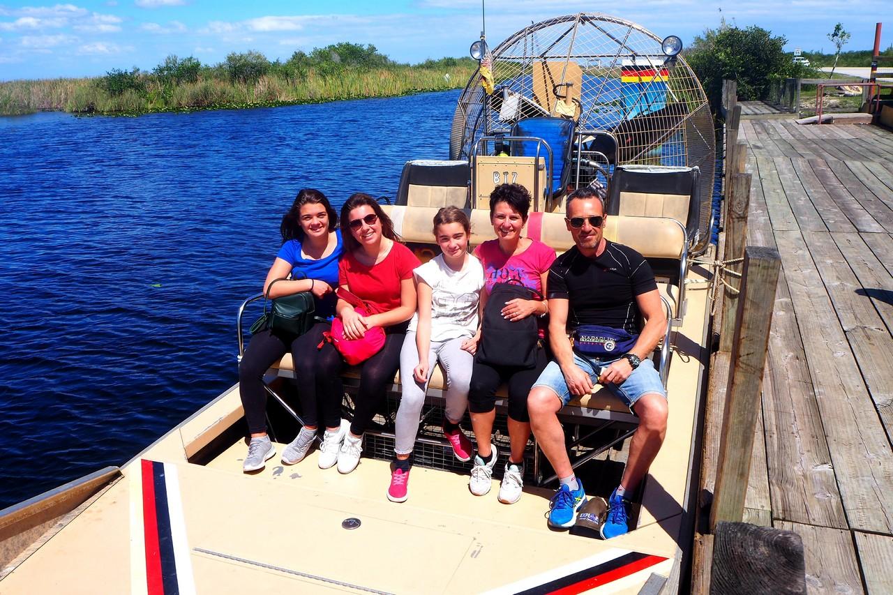 Viaggio in Florida: Miami, Orlando, Sanibel e le Keys (di Luca D.N.)