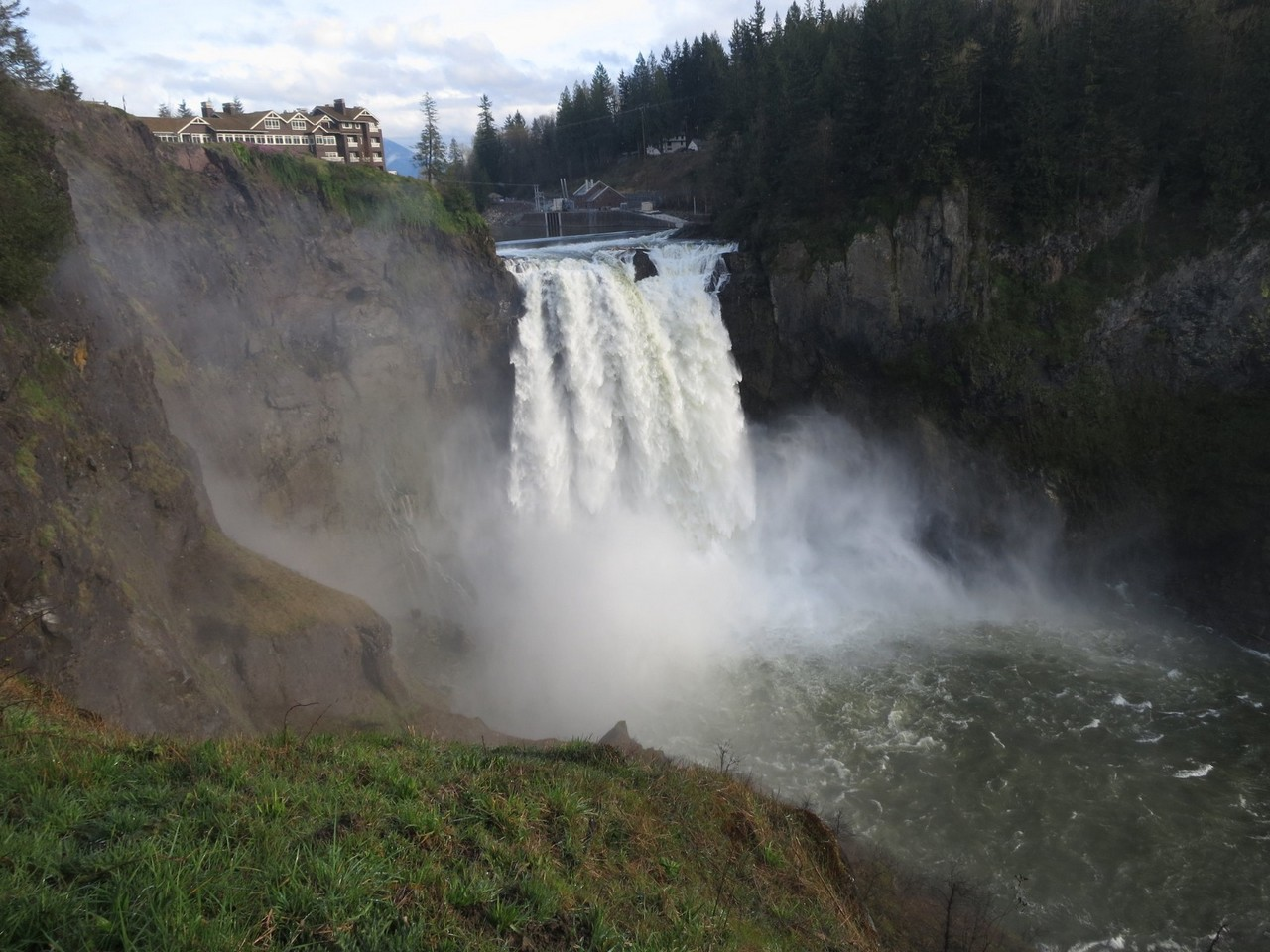 Snoqualmie e North Bend, tra natura e Twin Peaks