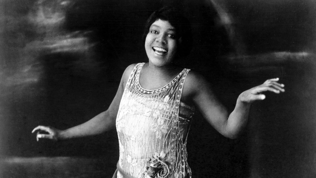 Bessie Smith nel 1925 - Highway 61