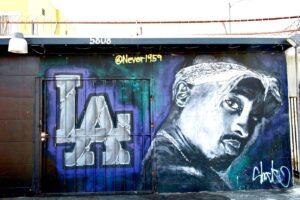 Tupac Shakur: Storia e Location del Rapper, poeta, filosofo